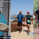 Atletismo na Serra de Montejunto