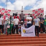 2ª prova do troféu de karting do Clube OGMA