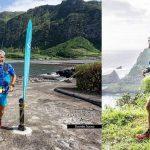 Atletismo nos Açores