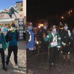 Atletismo na Serra da Estrela